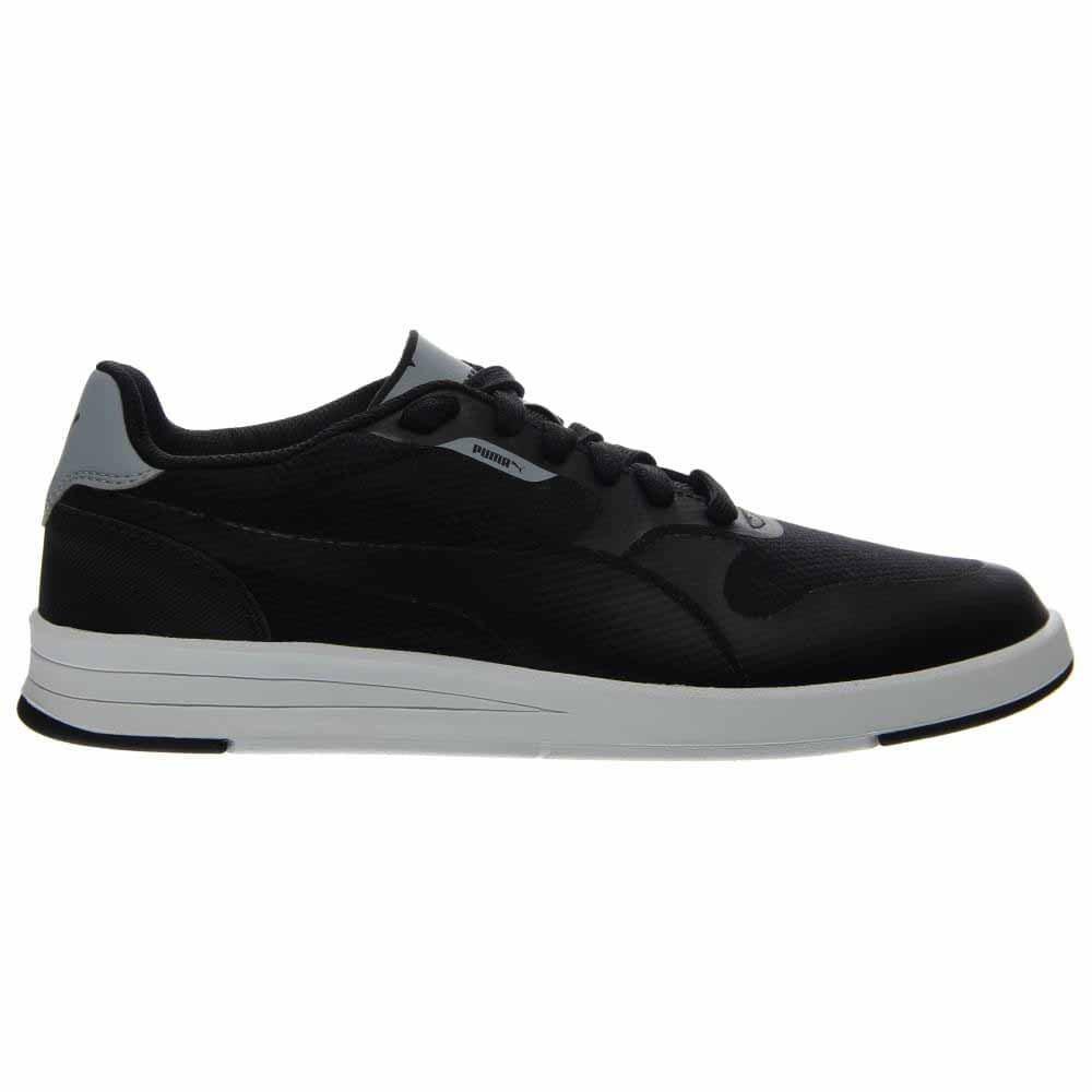 Puma Icra Evo Black - Mens  - Size 9