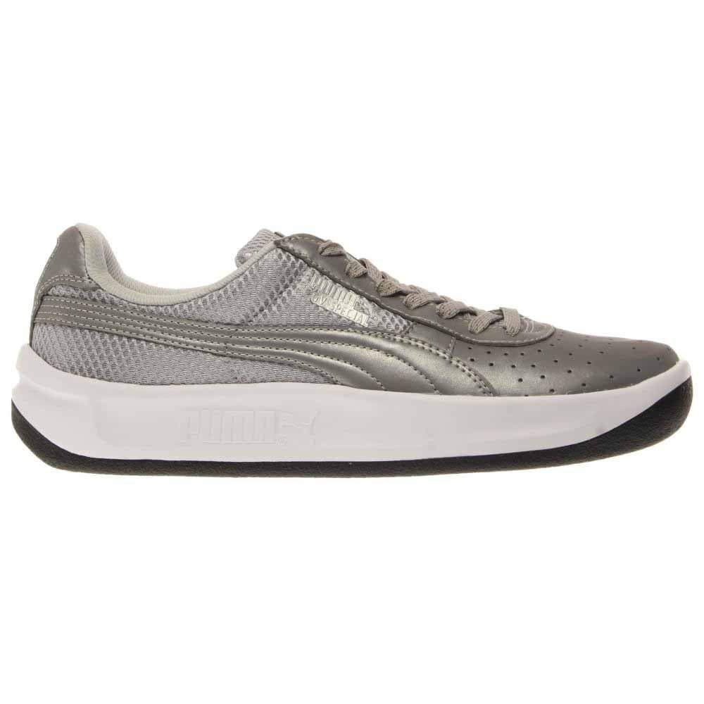 71a1bec4a550 Details about Puma GV Special Reflective - Silver - Mens