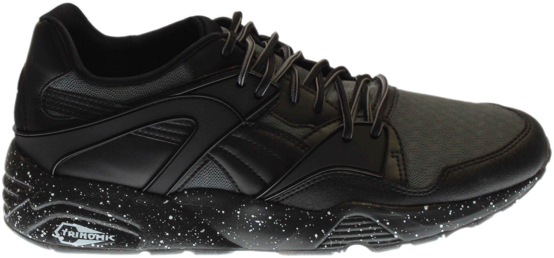 Puma Blaze Tech Mesh Black - Mens  - Size 11.5