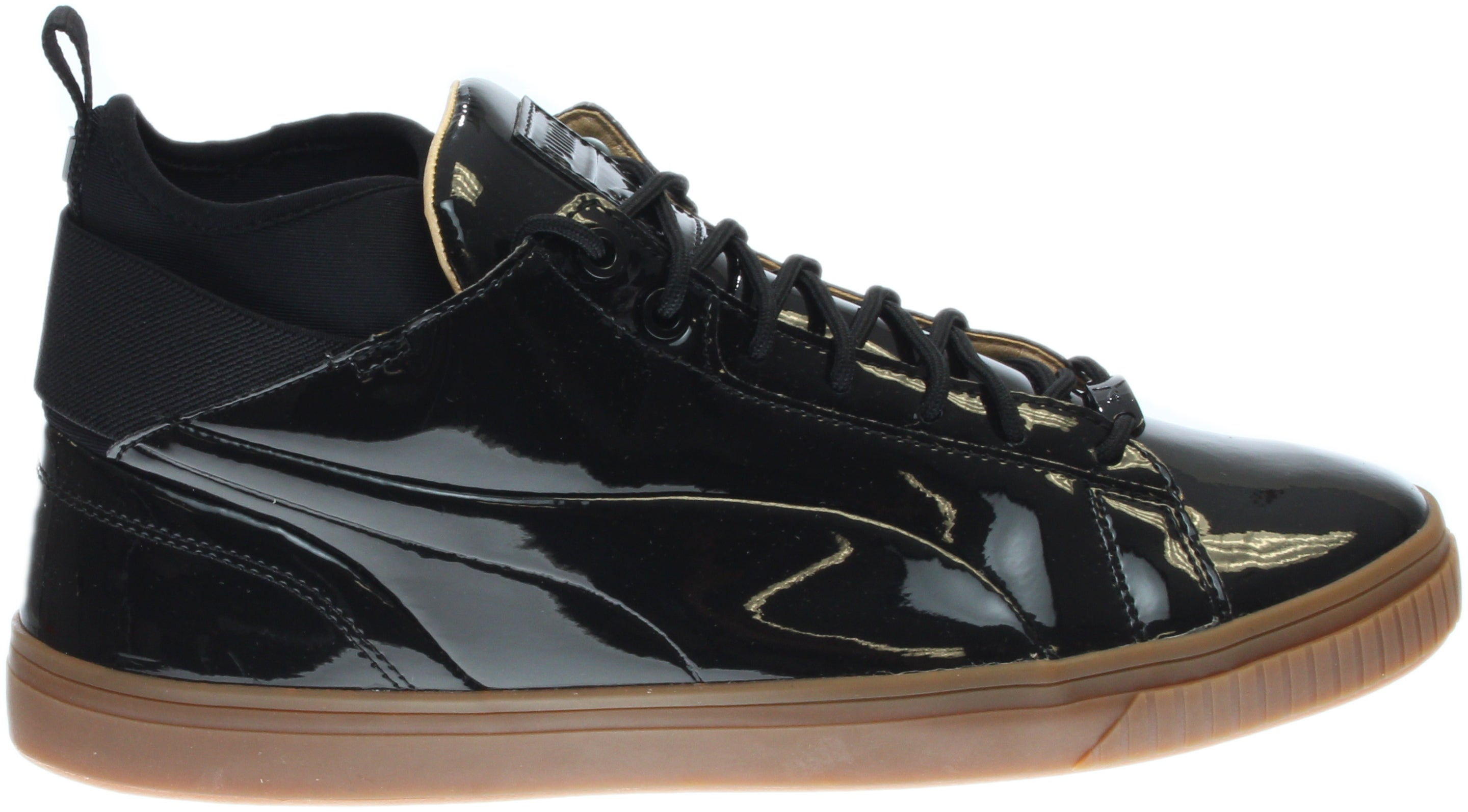 Puma Play Nude Black - Mens  - Size 7