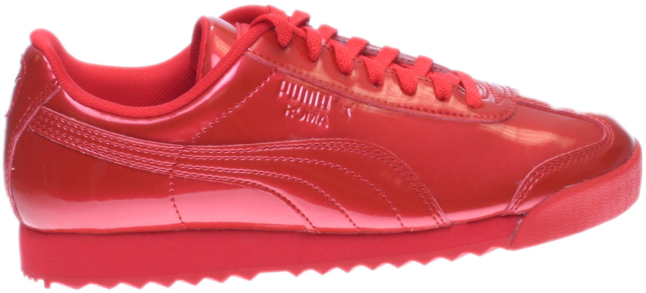Puma Roma Patent JR Sneakers