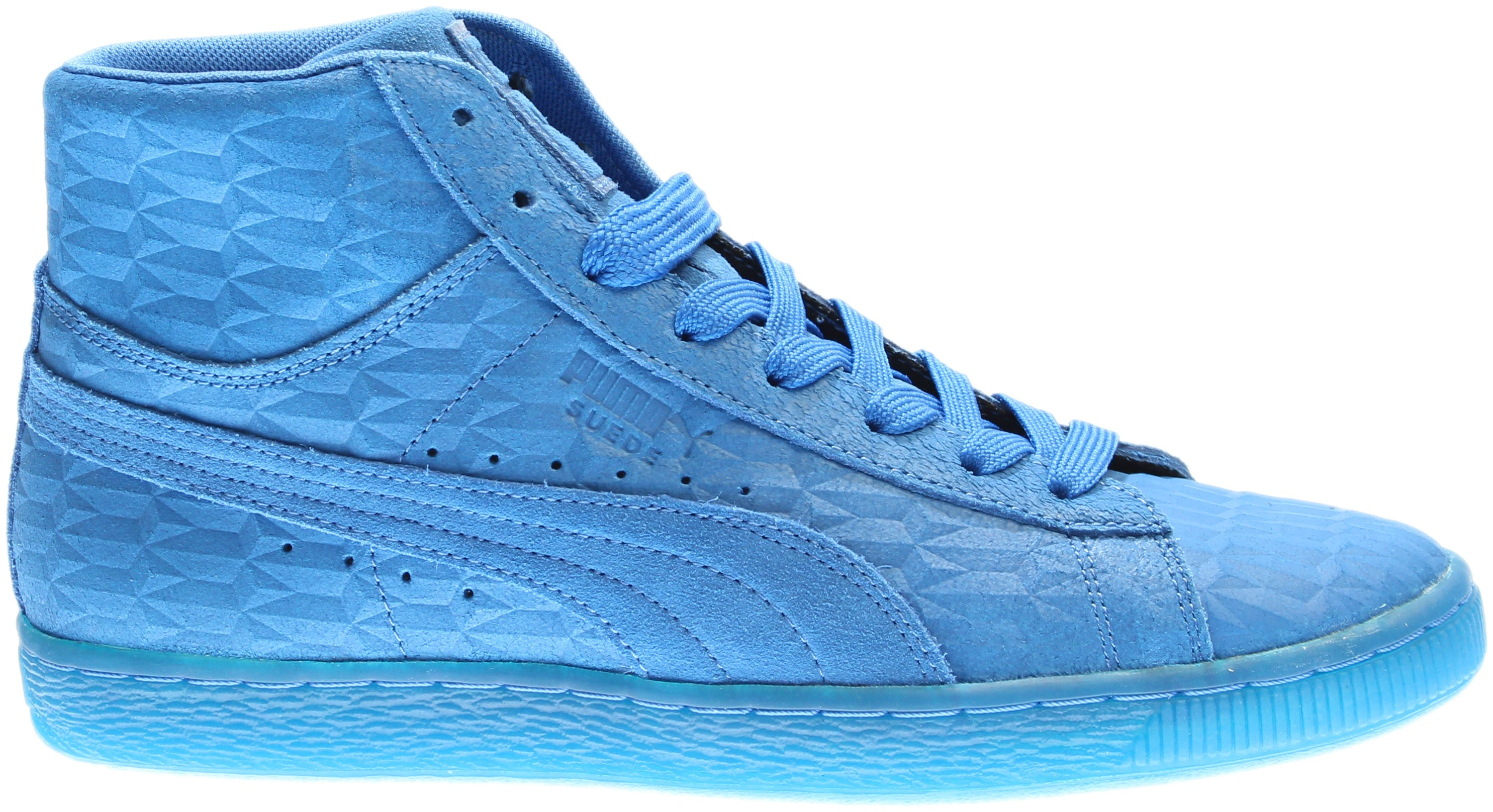 Puma SUEDE MID ME ICED