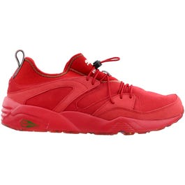 185d4b0ee26 Puma Blaze of Glory RWB Red Lifestyle Shoes and get free shipping on ...