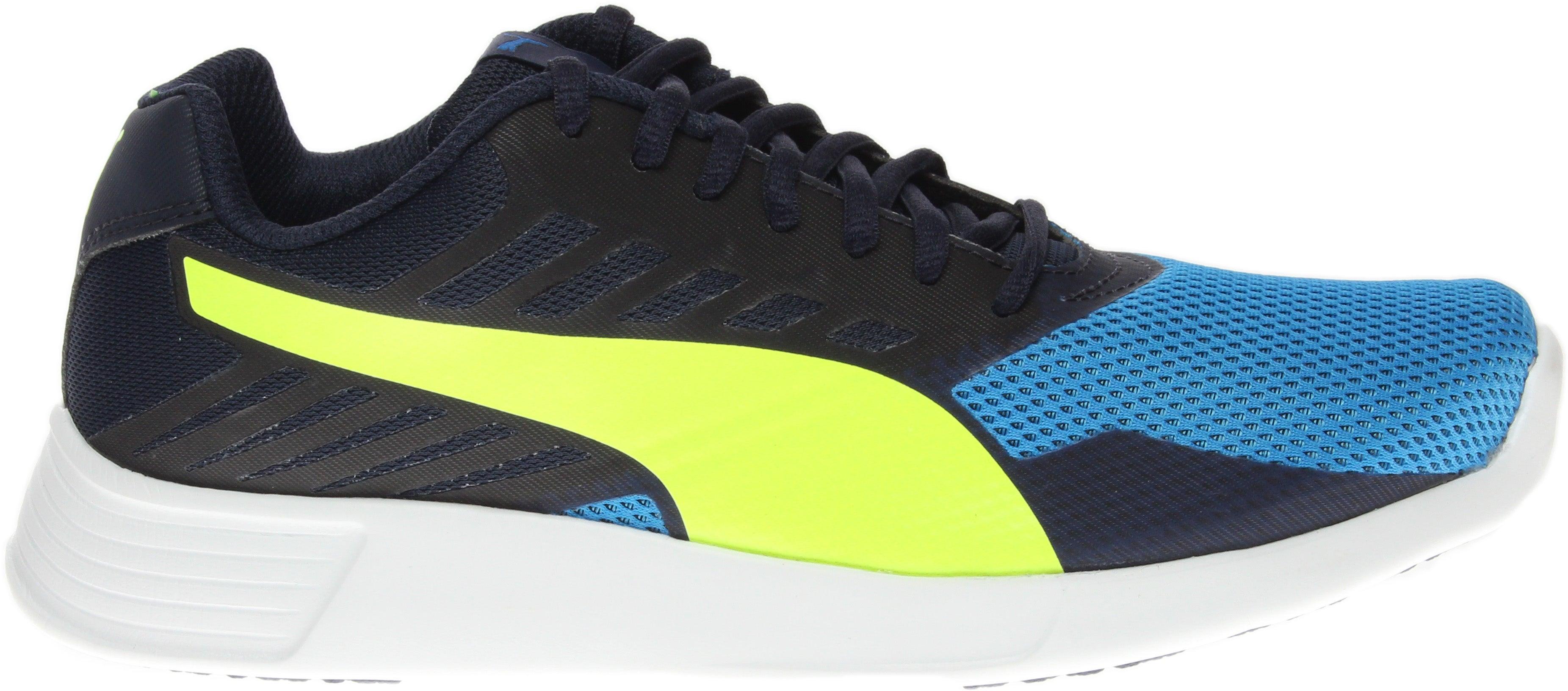 Puma ST Trainer Pro Blue - Mens  - Size