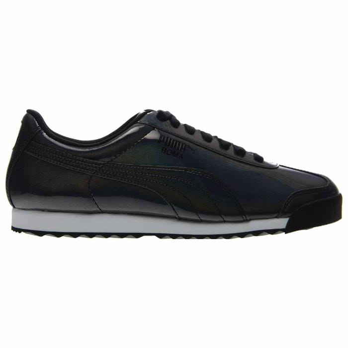a3e72021ea0345 Puma Roma AO Iridescent Retro Running Shoes and get free shipping on orders  more than  75