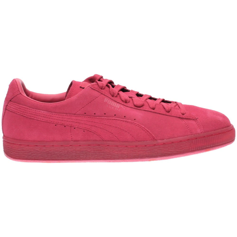 Puma Suede Classic Ice Mix Lace Up