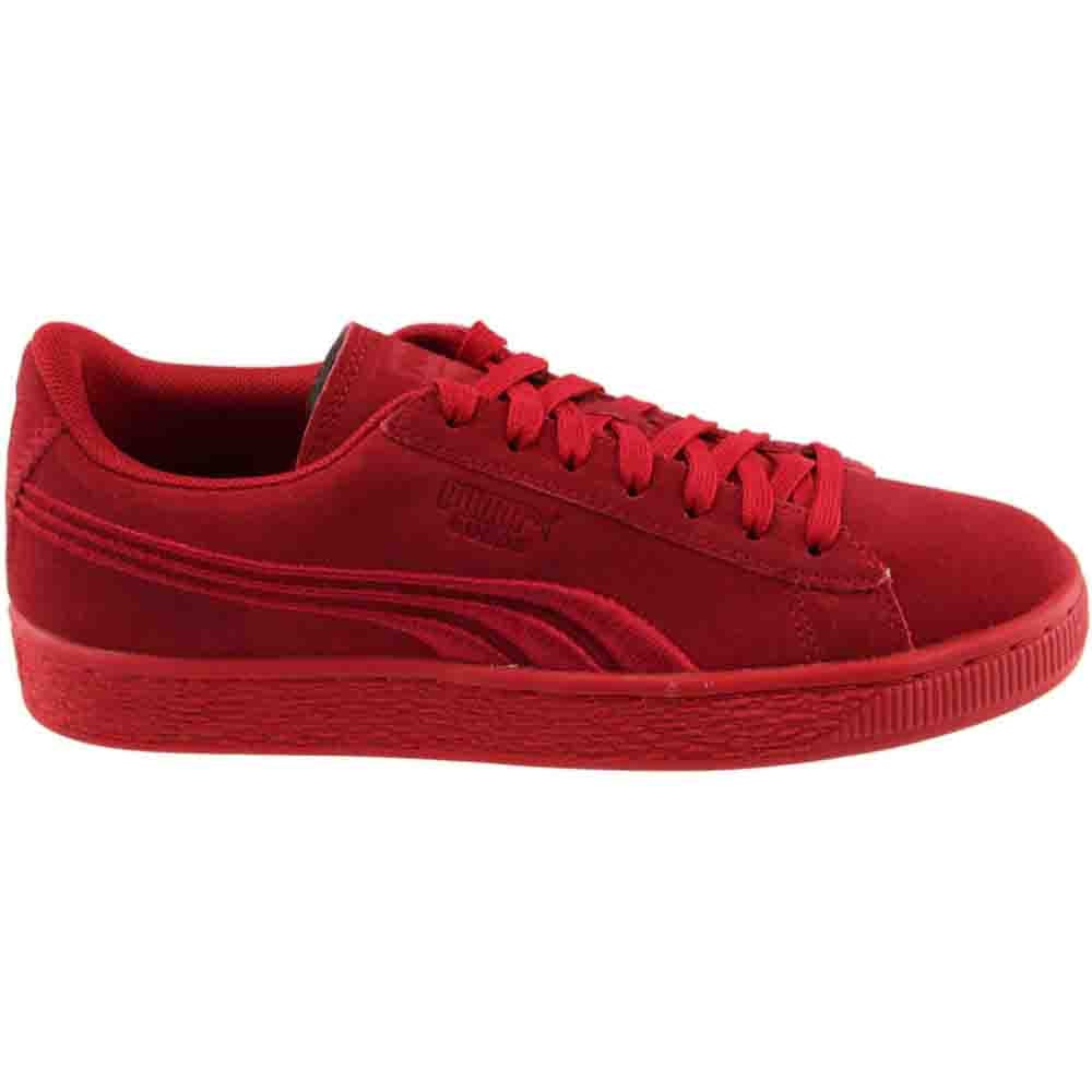 Puma SUEDE CLASSIC BADGE JR