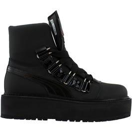 4e295113c2d6 Fenty by Rihanna Sneaker Boot