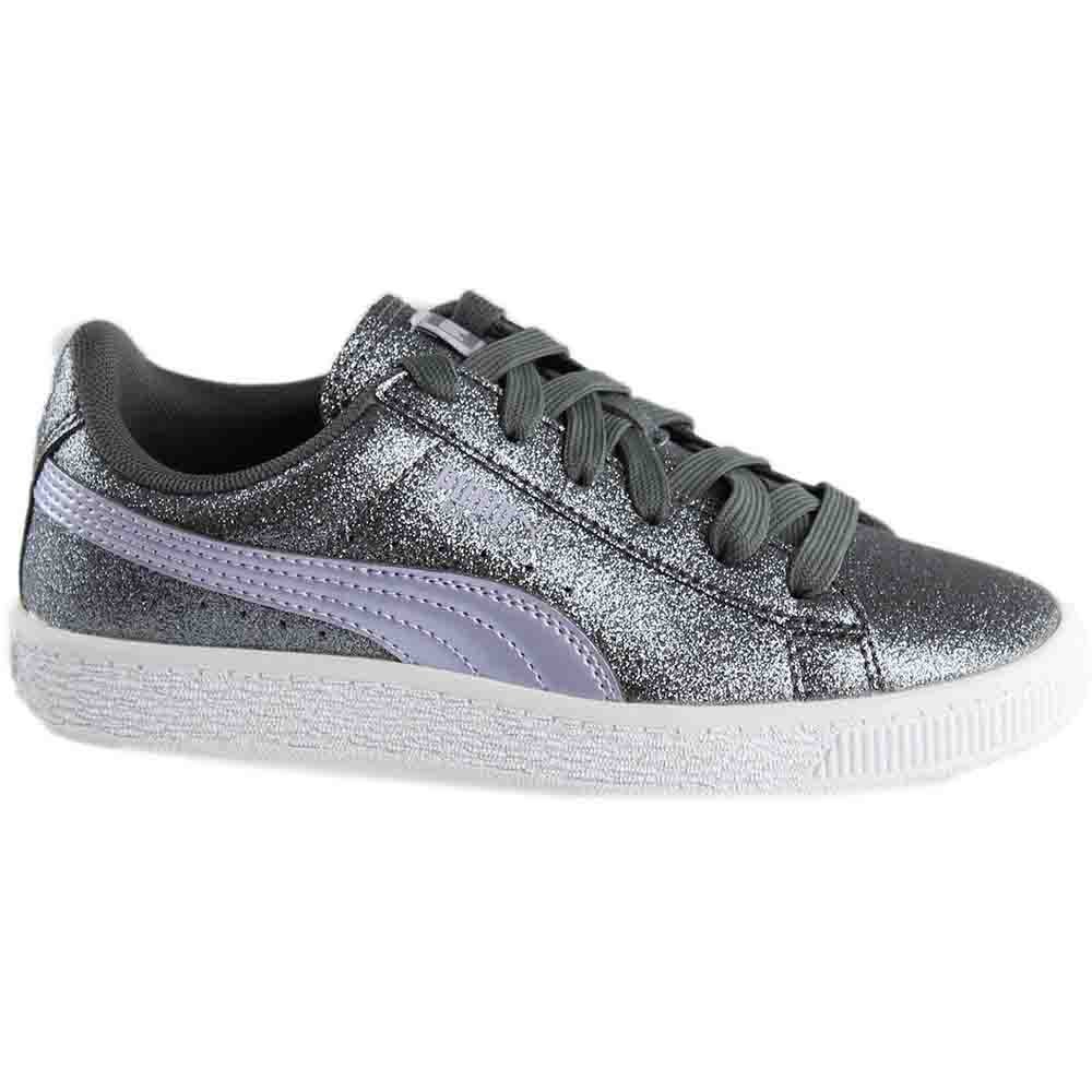 Puma BASKET HOLIDAY GLITZ PS