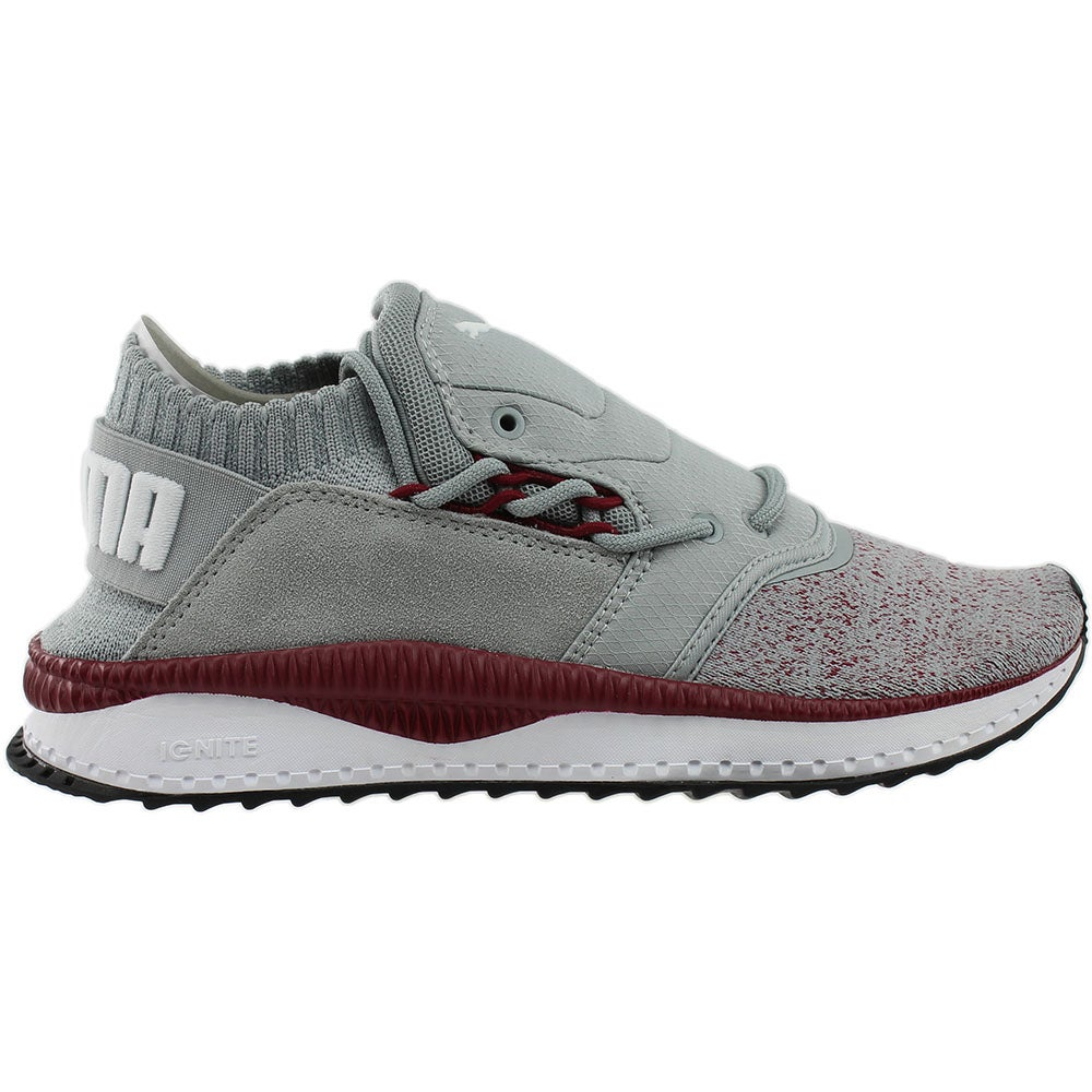 48f038e61b3 Details about Puma Tsugi Shinsei Nocturnal Sneakers - Grey - Mens