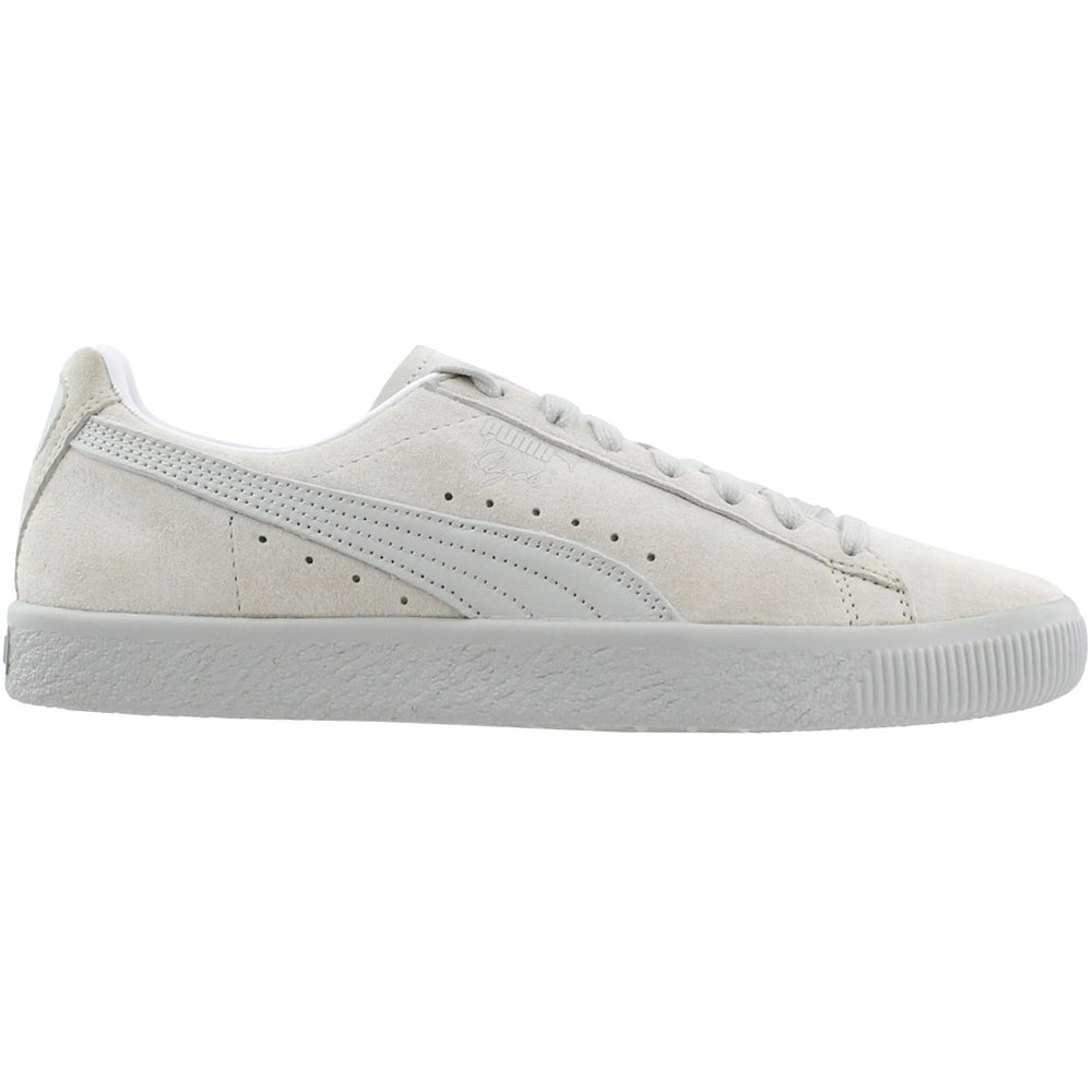 d3194a5930815b Details about Puma Clyde Normcore Sneakers - Grey - Mens