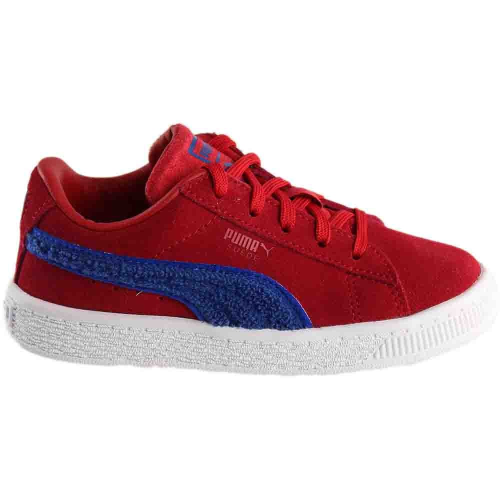 Puma SUEDE CLASSIC TERRY INF