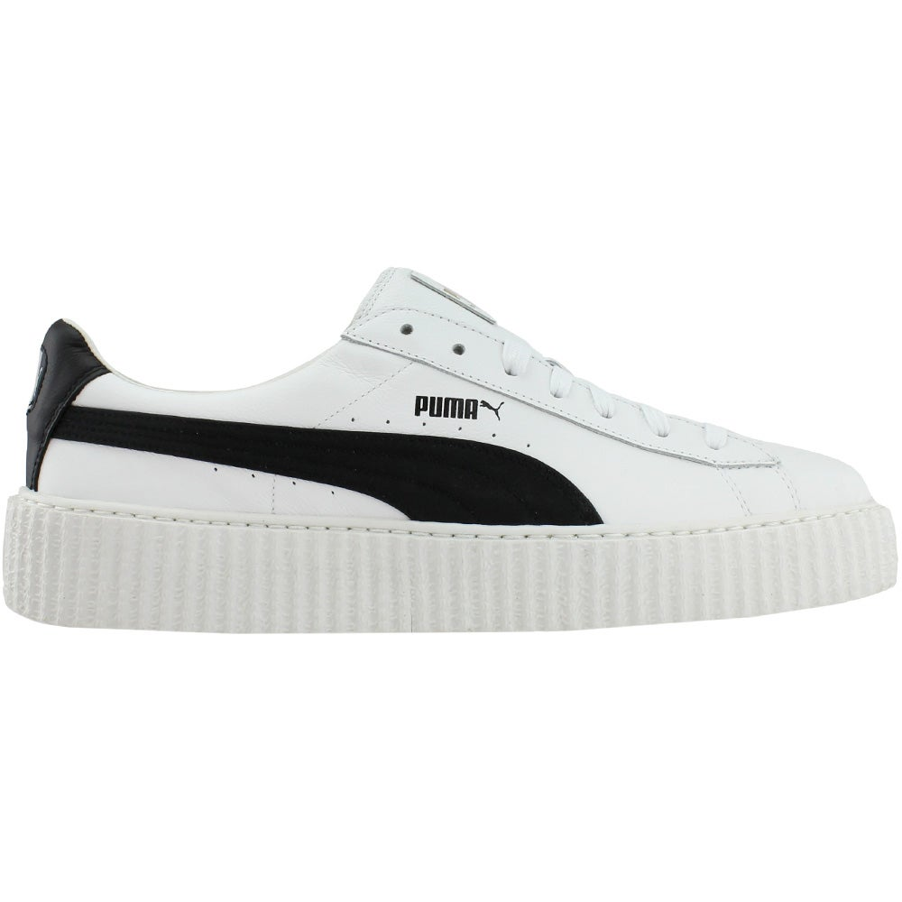 Fenty by Rihanna Creeper Leather