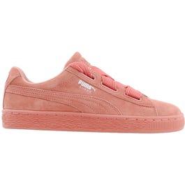 best sneakers f8454 f4917 Suede Heart Jewel Junior