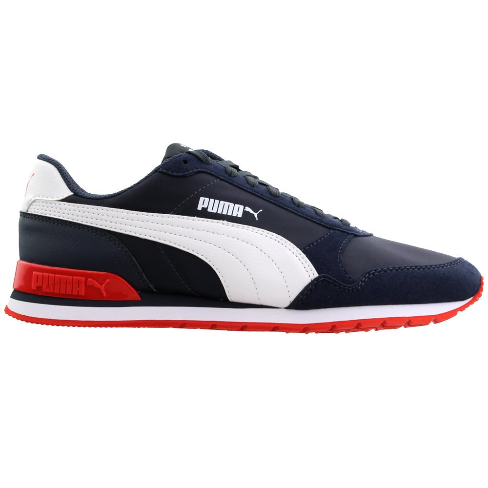 Details about Puma ST Runner V2 NL Sneakers Casual - Navy - Mens
