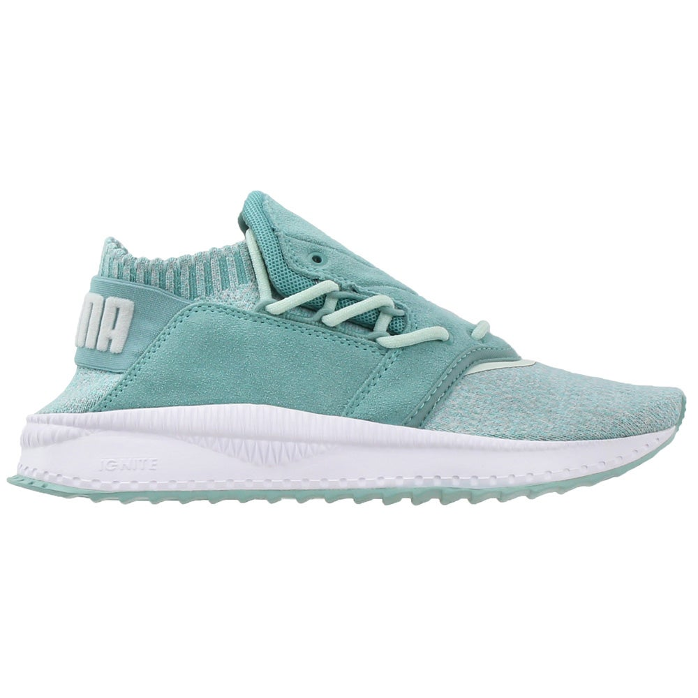 e91e0f445cfd Puma Tsugi Shinsei Evoknit Sneakers - Blue - Womens