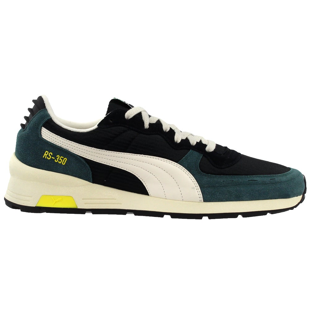 Details about Puma rs 350 og Casual Sneakers Black Mens Size 14 D