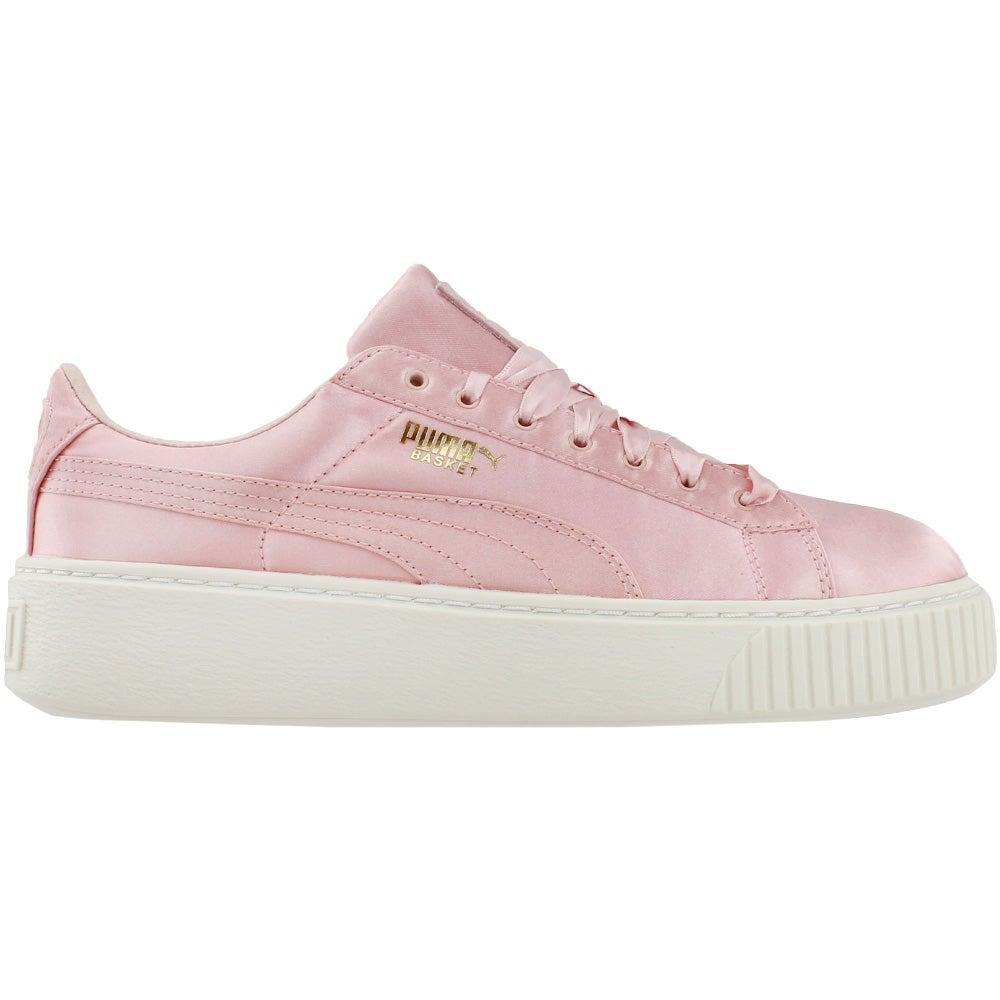 puma sneakers platform