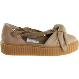 0e5fb77d92f Fenty by Rihanna Bow Creeper