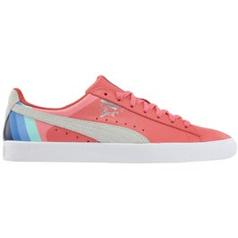 Puma x Pink Dolphin Clyde