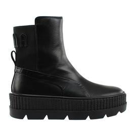be76e51493a9 Fenty by Rihanna Chelsea Sneaker Boot