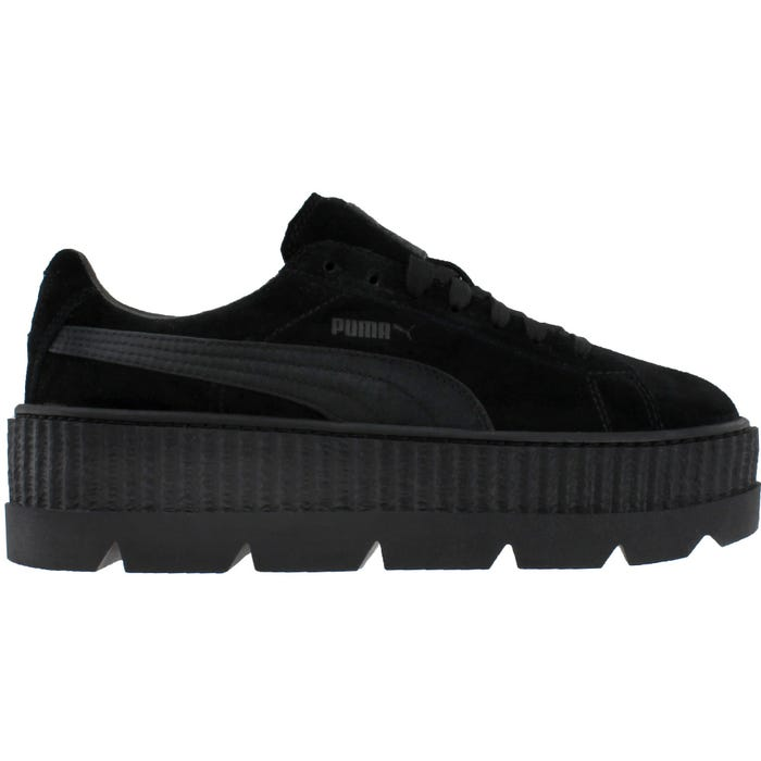 Puma Fenty by Rihanna Suede Cleated Creeper Womens  39.95 ... d70ff4763