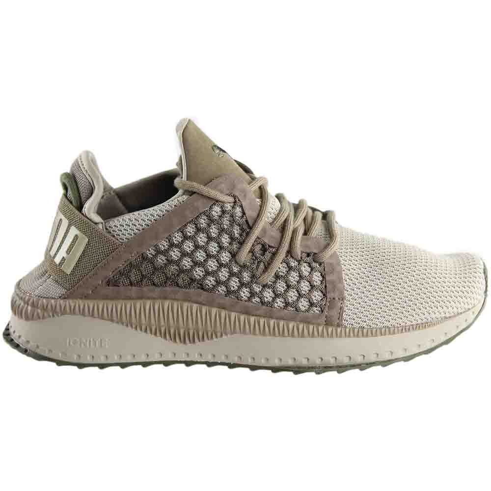 Details about Puma Tsugi Netfit Tmesh Casual Running Neutral Shoes Brown Mens Size 13 D