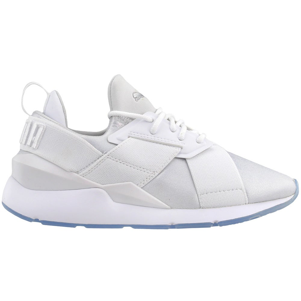 puma muse ice sneaker
