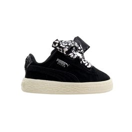 Suede Heart Athluxe infant