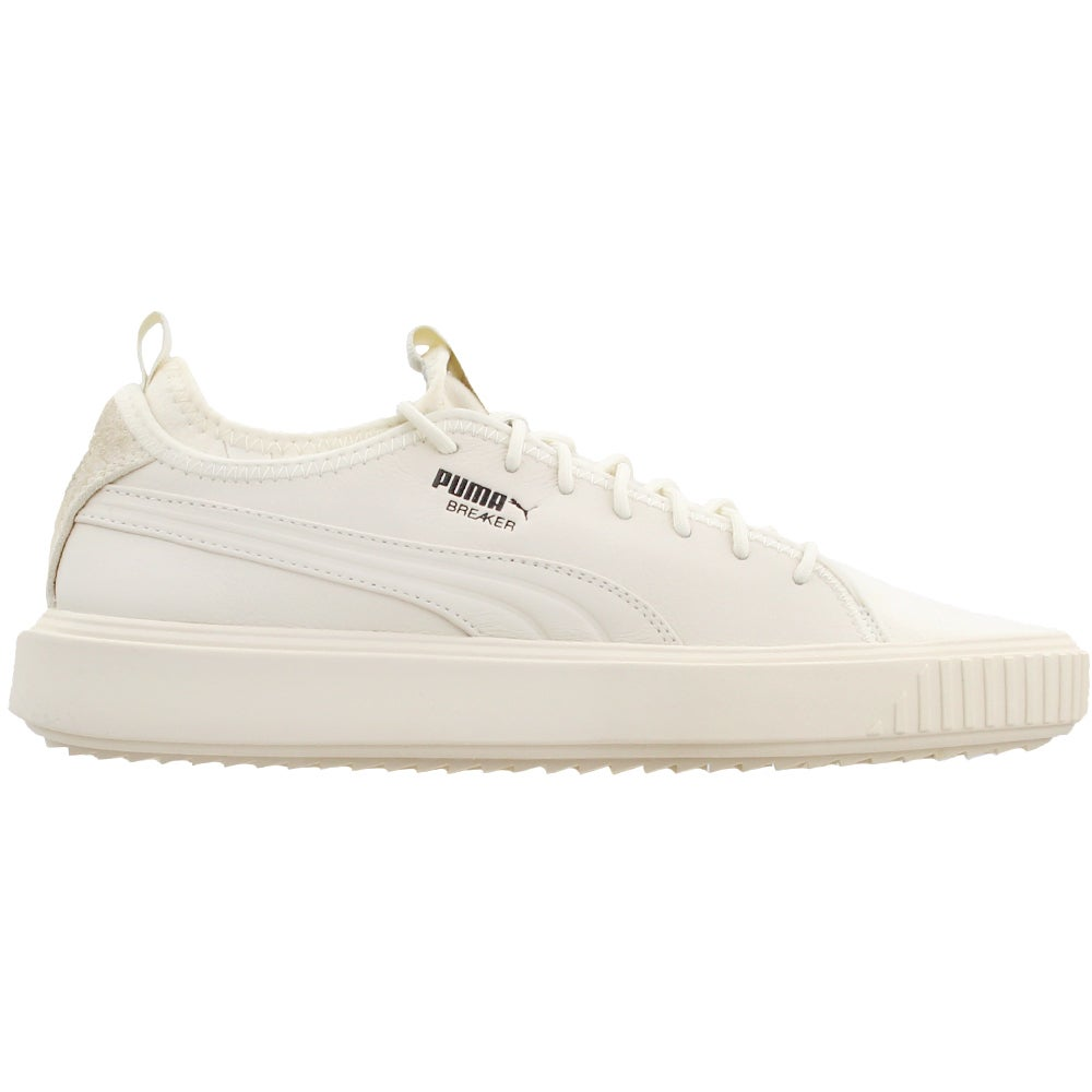 buy online 3be90 4c711 Details about Puma Breaker Mesh Primal Amour Casual Sneakers - White - Mens
