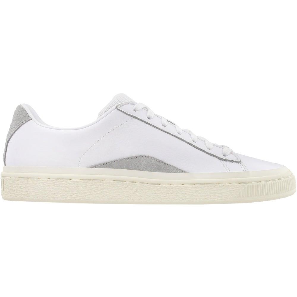 reputable site 04cd6 42af6 Details about Puma Han Kjobenhavn Basket Casual Sneakers - White - Mens