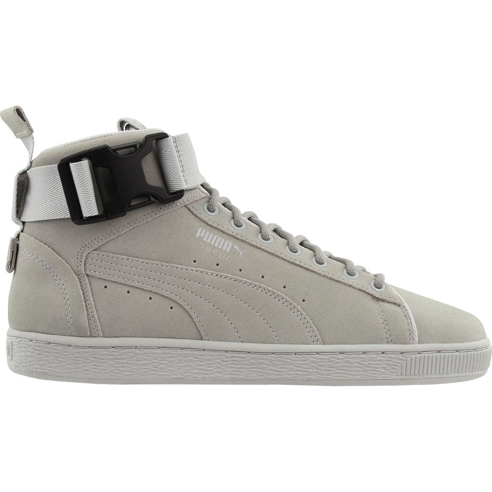 Puma Suede Classic Mid Buckle