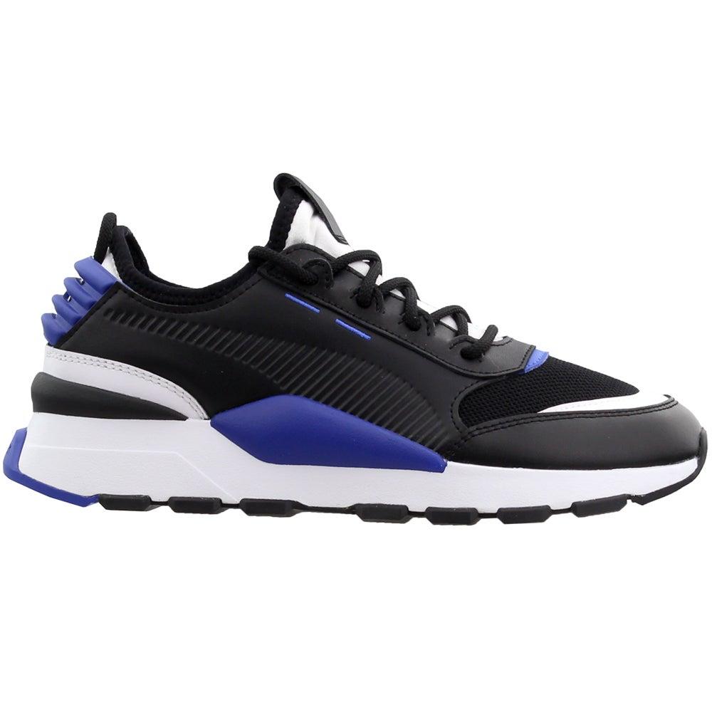 Boys Black Puma RS-0 Sound Preschool Sneakers