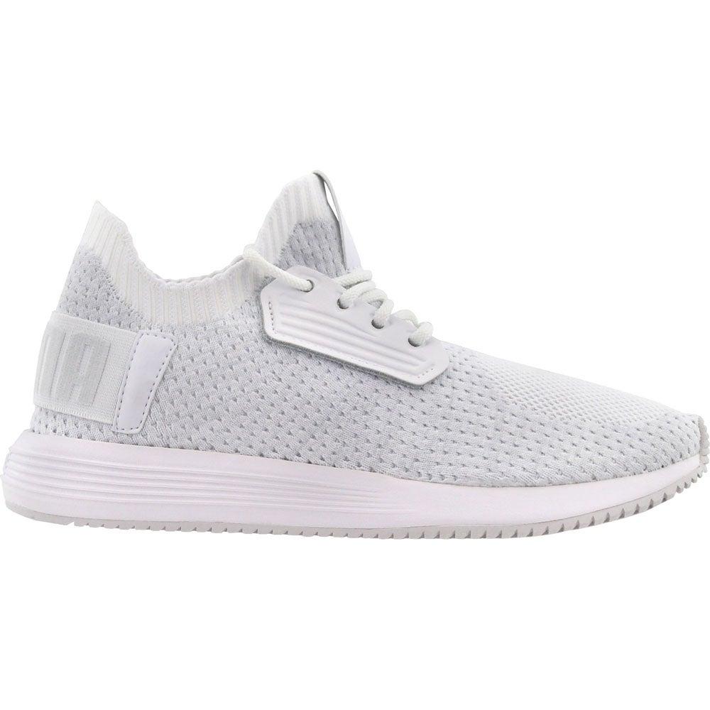 Puma Puma Uprise Knit Sneakers White