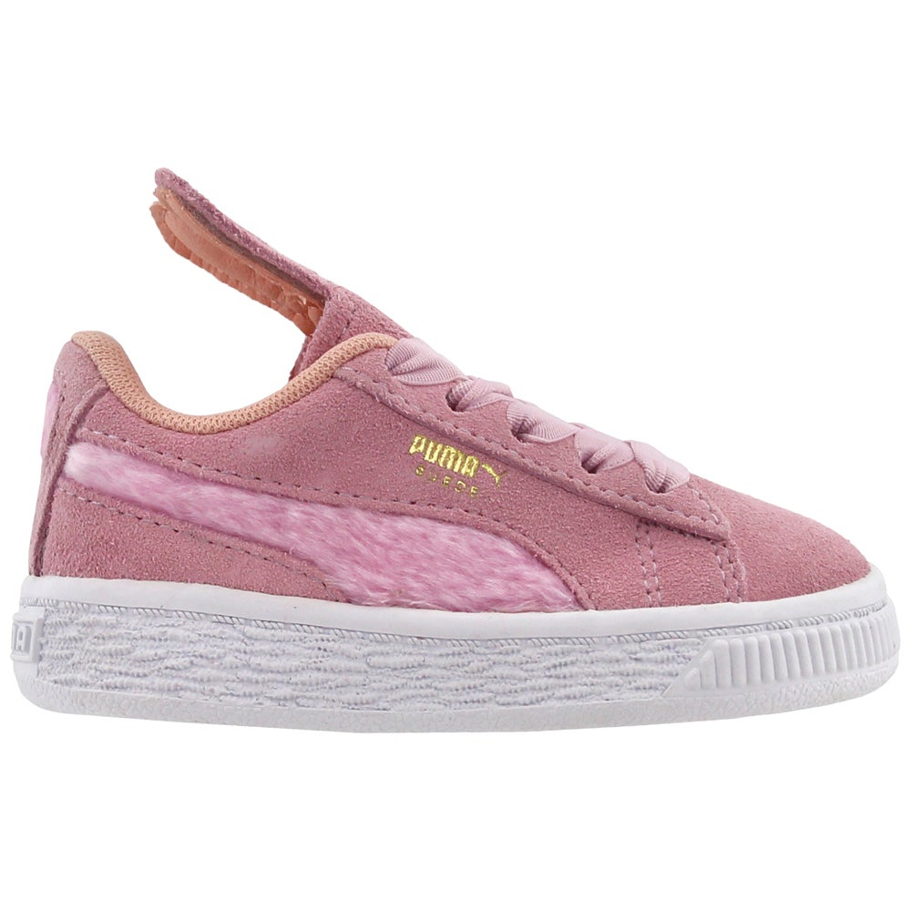 Puma Suede Easter AC infant Sneakers
