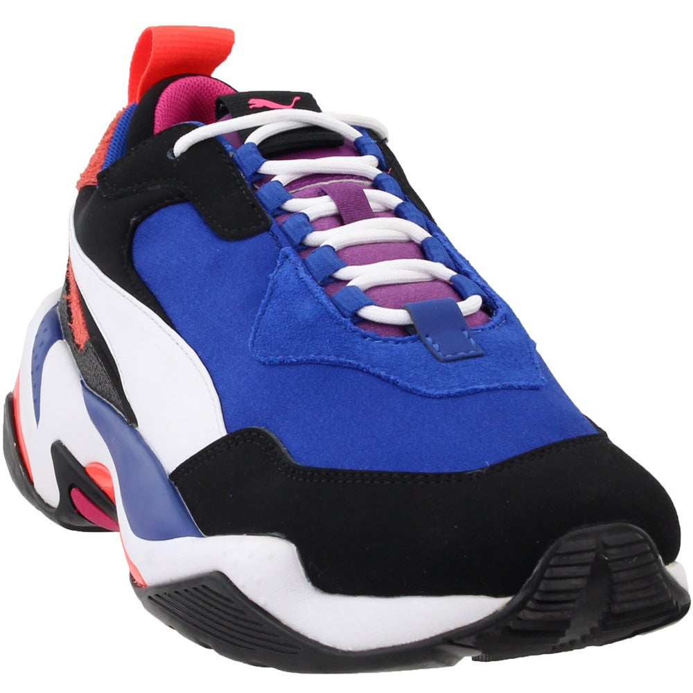 Puma Thunder 4 Life Lace Up Sneakers