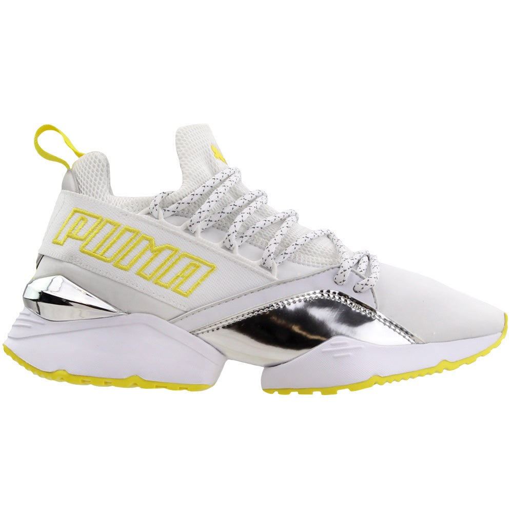 Sneakers Casual Sneakers White Womens
