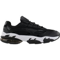 PUMA Mens CELL Venom Reflective Lace Up Sneakers Deals