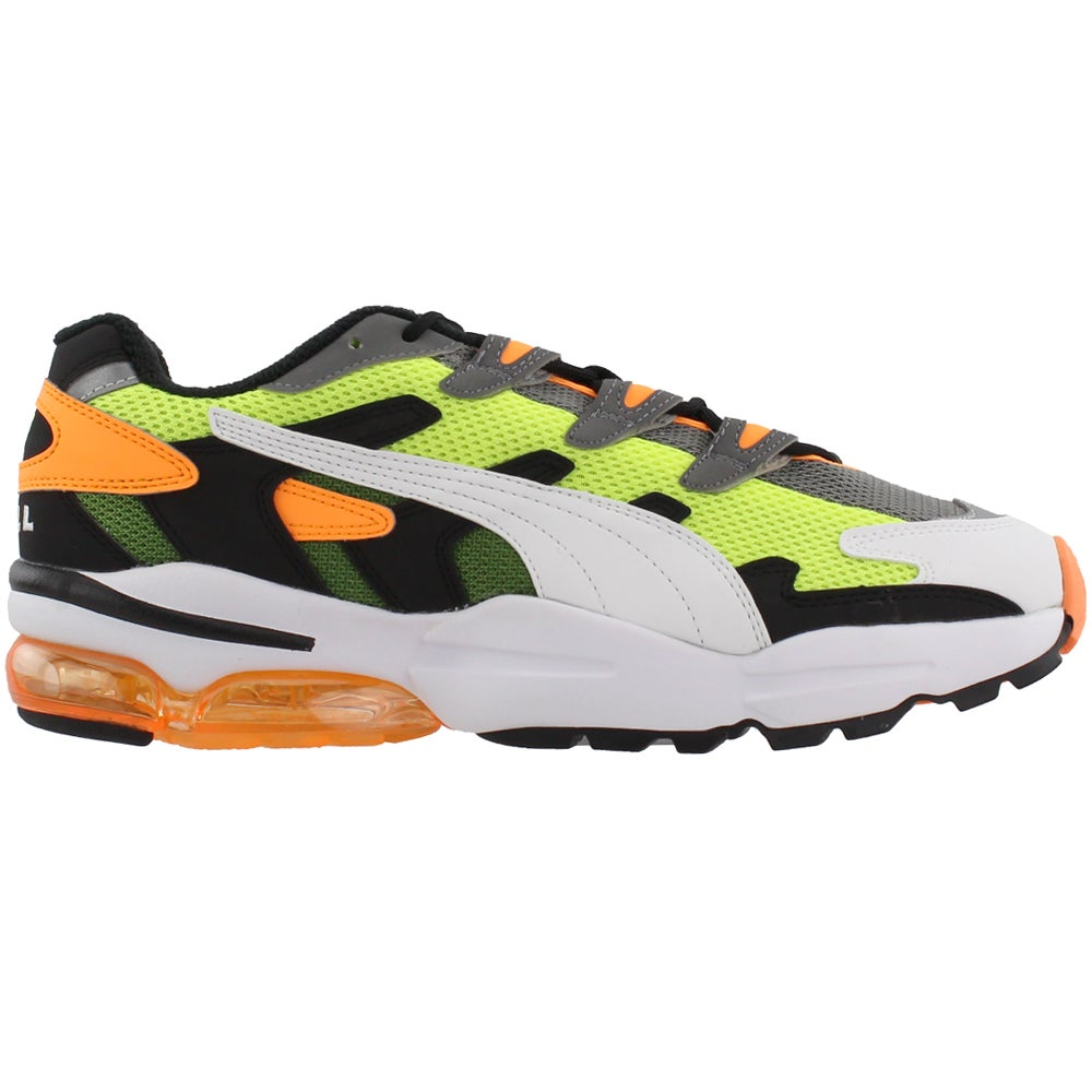 CELL Alien OG Lace Up Sneakers