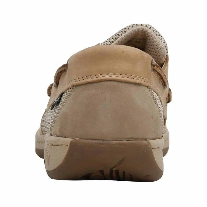 1b4537935dde Eastland Solstice Tan Boat Shoes and get free shipping on orders ...
