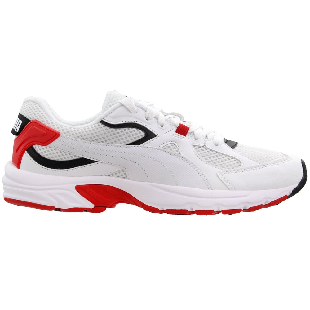 Puma Axis Plus 90s Lace Up Sneakers