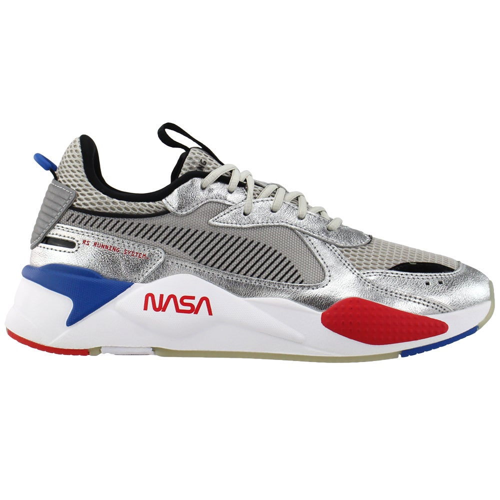Puma Rs X Space Agency Lace Up Sneakers