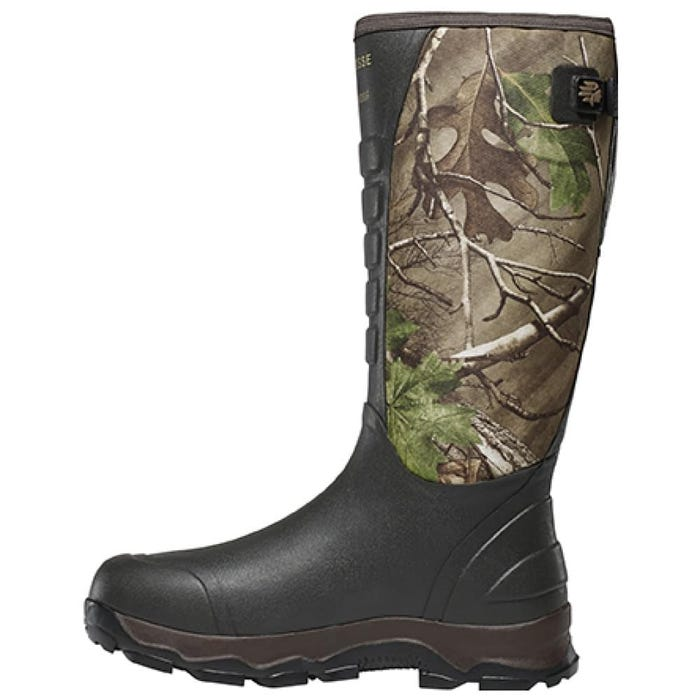 4xAlpha Snake Boot 16in