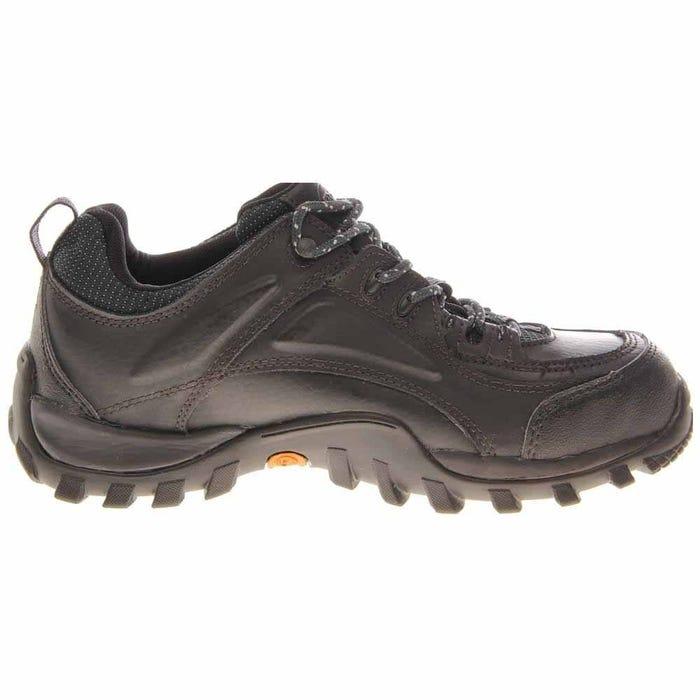 Mudsill Steel Toe Work Boots