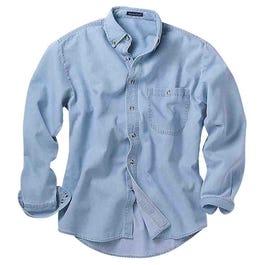 River's End Denim & Twill Shirt