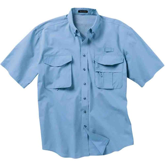 Short Sleeve Guide Shirt