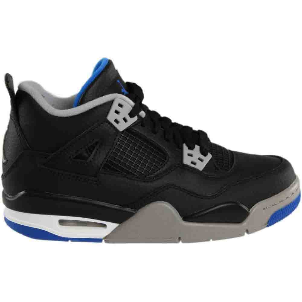 Boys Air Jordan Retro 4 BG