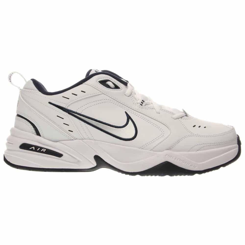 Nike Air Monarch IV White - Mens  - Size