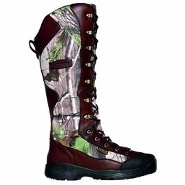 Venom Snake Boot  side zip 18in