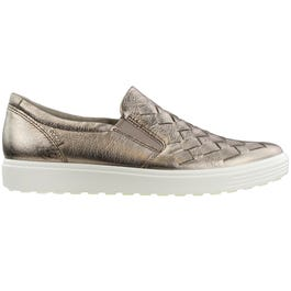 Soft 7 Woven Slip On